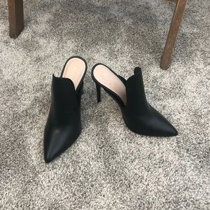 Size 5 ALDO heels